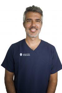 Dr. Cristian Poveda Ferriols