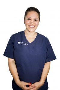 Dra. Consuelo Flores Arroyo