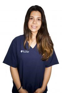 Auxiliar de clínica Mari Carmen Gonzalez Garcia
