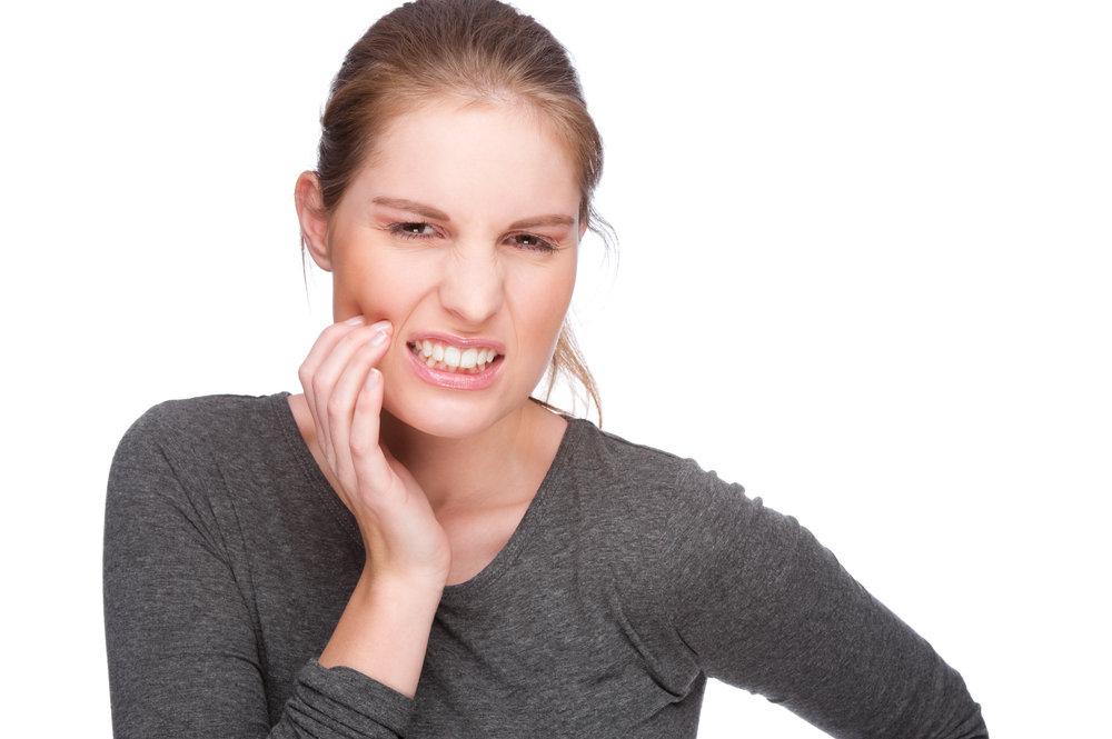 paciente con dolor de dientes, probablemente necesite una endodoncia