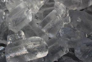 despues de colocar acido hialuronico se recomienda aplicar hielo