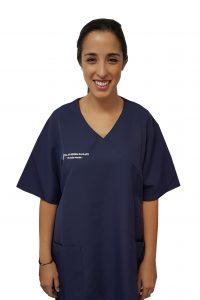 Dra. María Sirena Ballate dentista en San Vicente