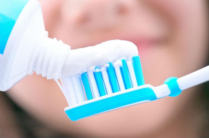 fluor-dental